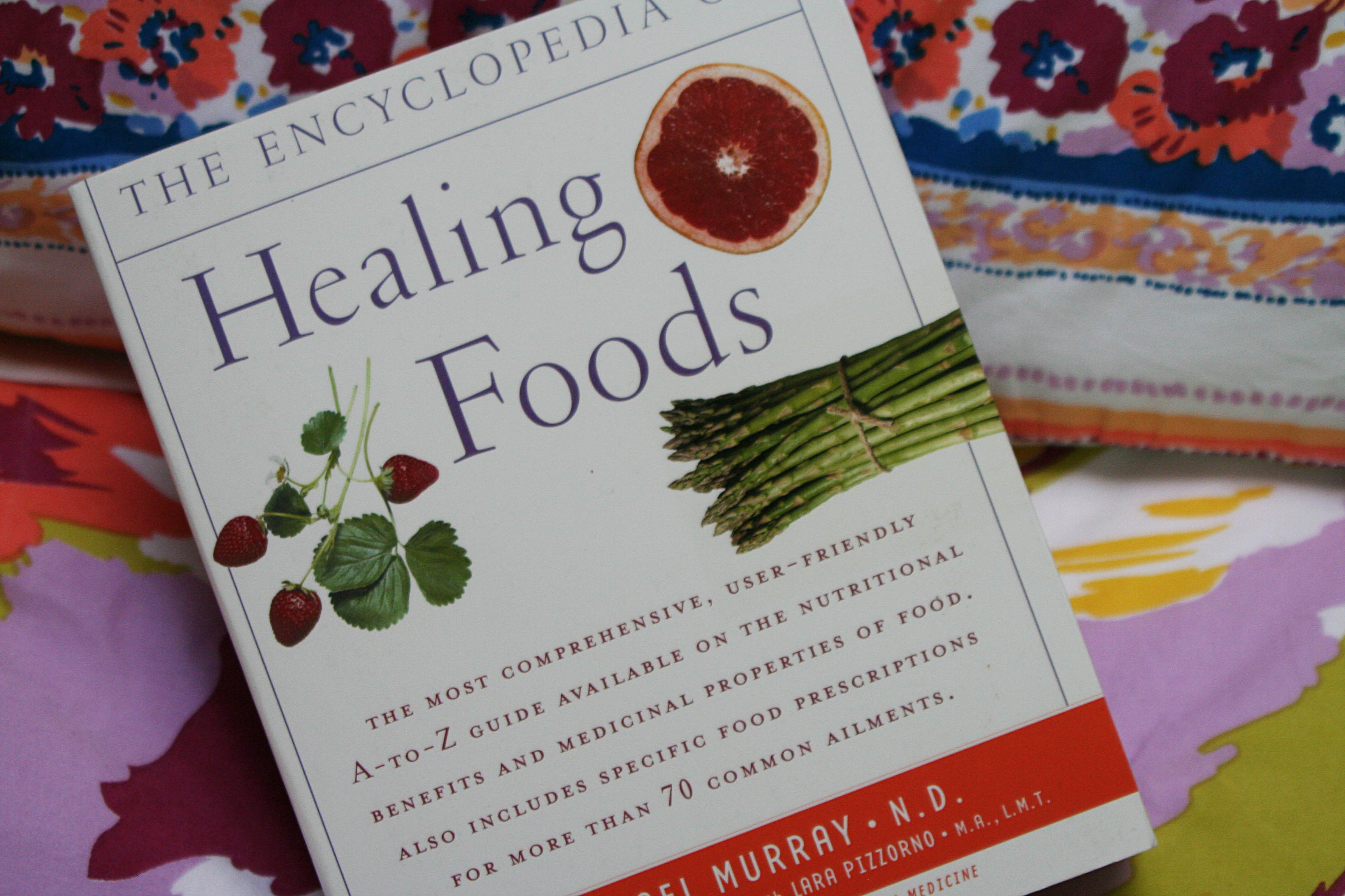 Healing foods cooking for celiacs colitis crohns and for Cuisine for healing